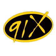 91x San Diego logo