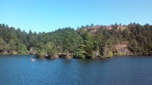 Thetis Lake, Victoria BC Canada