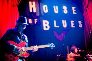 House of Blues - Meir