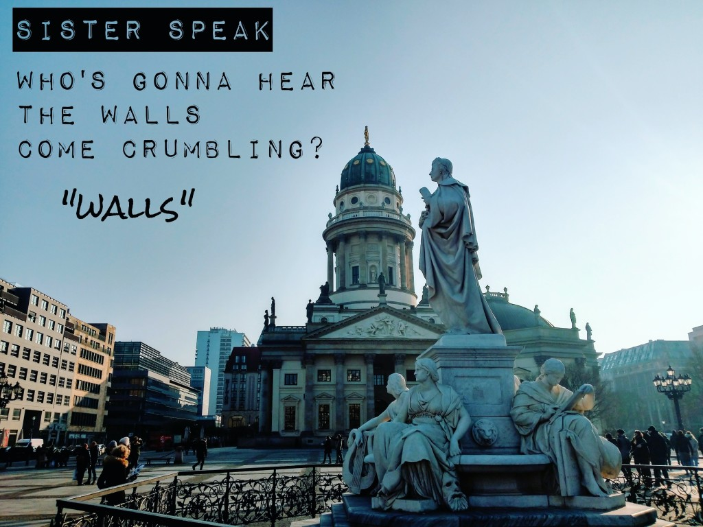 Walls lyric thursdays