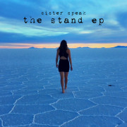 The Stand 1600 x 1600 EP COVER